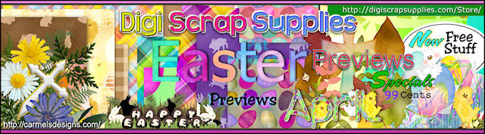 New Easter Stock Specials